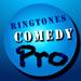 Ringtones Comedy Pro