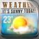 Wetter Zeitung+ (AppStore Link)