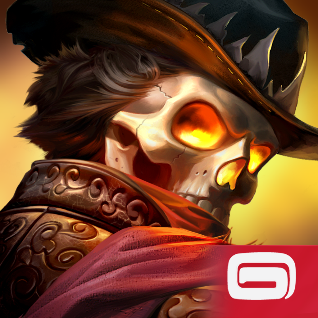 Six-Guns iOS